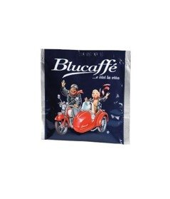 ESE Lucaffe Blucaffe - 10 saszetek x 4 + gratis