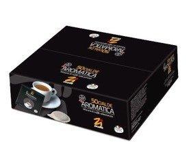 ESE Zicaffe Aromatica 10 saszetek x 4 + gratis
