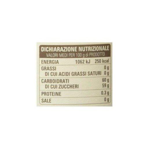Agrisicilia -  Dżem cytrynowy z imbirem 360 g