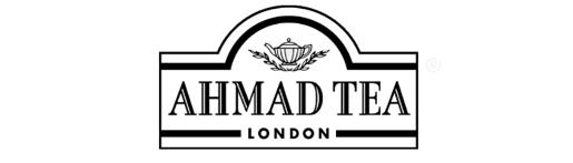 Ahmad Fruit Tea Selection 20 saszetek czarnej herbaty