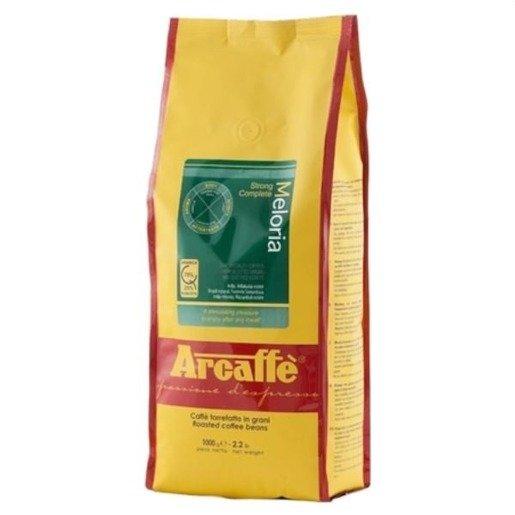 Arcaffe Meloria 1 kg kawa ziarnista