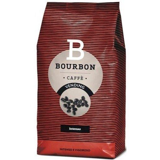 Bourbon Vending Intenso 1 kg kawa ziarnista