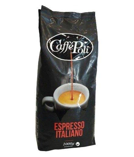 Caffe Poli Espresso Italiano 1kg kawa ziarnista