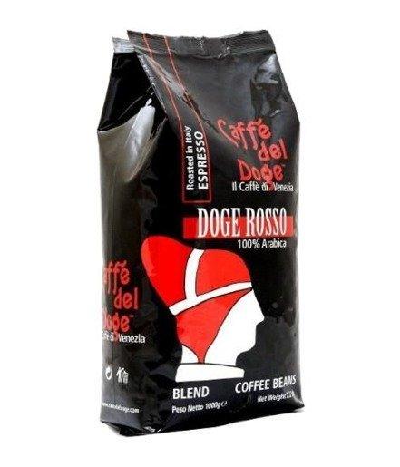 Caffe del Doge Doge Rosso 1kg kawa ziarnista