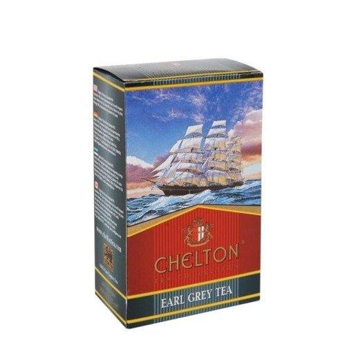 Chelton - Earl Grey Tea 100g