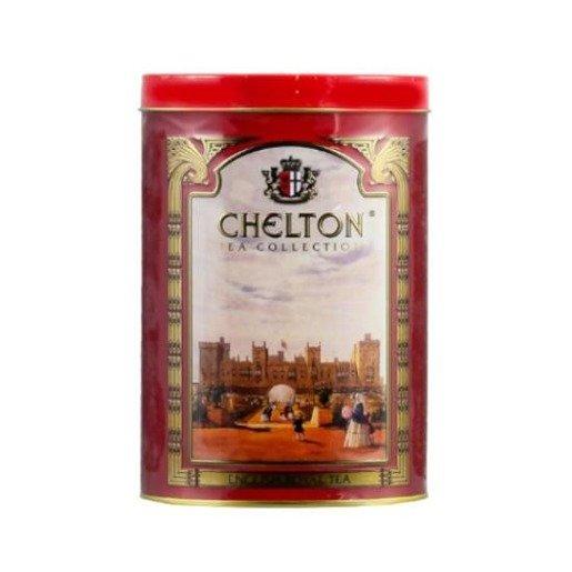 Chelton Królewska English Royal 100g puszka herbata sypana