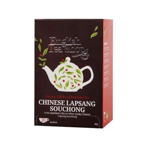 Chinese Lapsang Souchong - 20 saszetek