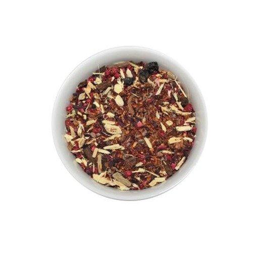 Chocolate Super Berry Burst herbata sypana 100g