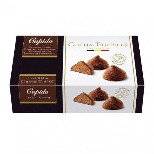 Cupido Cocoa Truffles - trufle kakaowe 175g