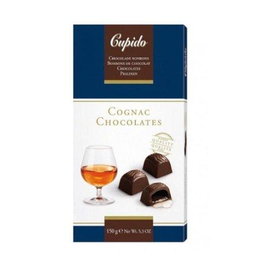 Cupido Cognac Chocolates czekoladki z koniakiem