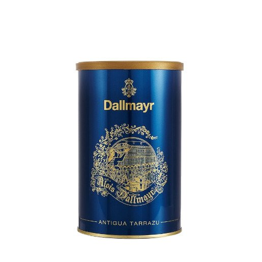 Dallmayr Antigua Tarrazu 250g kawa mielona puszka