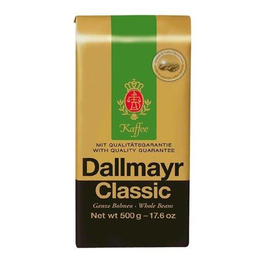 Dallmayr Classic 500g kawa ziarnista