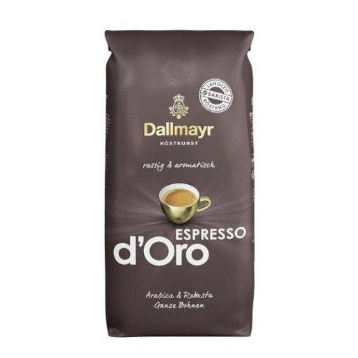 Dallmayr Espresso d'Oro 1 kg kawa ziarnista