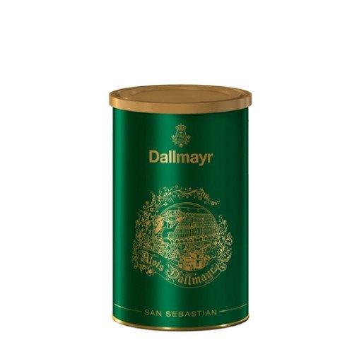 Dallmayr San Sebastian 250g kawa mielona w puszce