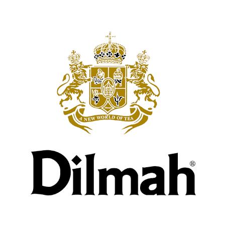 Dilmah Gruszka i pomarańcza 25 saszetek