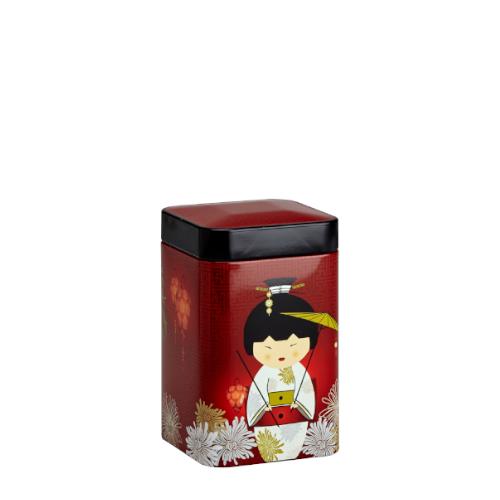 Eigenart Puszka Little Geish czerwona 25g