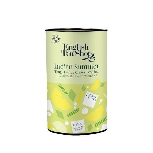 English Tea Shop Indian Summer - herbata mrożona 5 saszetek