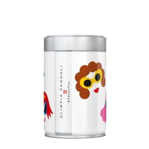 Illy Espresso 100% Arabika - kawa mielona 250g