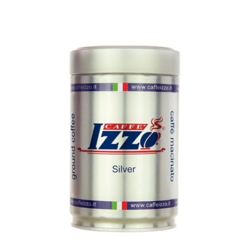 Izzo Silver 250g kawa ziarnista