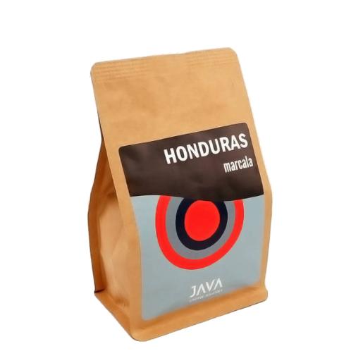 Java Coffee - Honduras marcala kawa ziarnista 250g