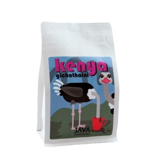 Java Kenia Gichathaini kawa ziarnista 250g