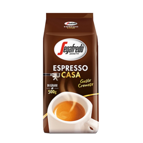 Kawa ziarnista Segafredo Espresso Casa 500g x 2