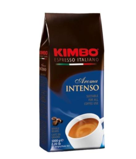 Kimbo Aroma Intenso 1 kg kawa ziarnista x 6