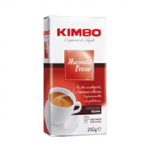 Kimbo Macinato Fresco 250g kawa mielona