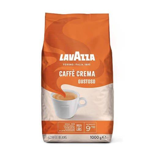 Lavazza Caffe Crema Gustoso 1kg kawa ziarnista