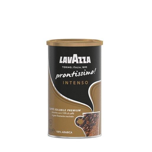 Lavazza Prontissimo Intenso 95g kawa rozpuszczalna