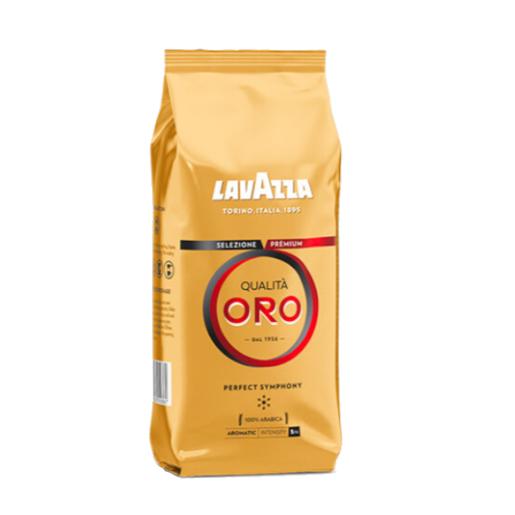 Lavazza Qualita Oro 250g kawa ziarnista