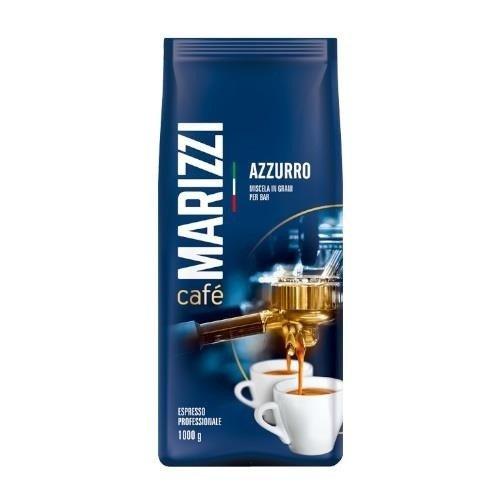Marizzi Azzurro kawa ziarnista 100% arabika 1kg