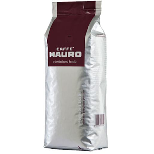 Mauro Prestige 1kg kawa ziarnista x 6