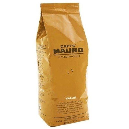Mauro Value 1kg kawa ziarnista