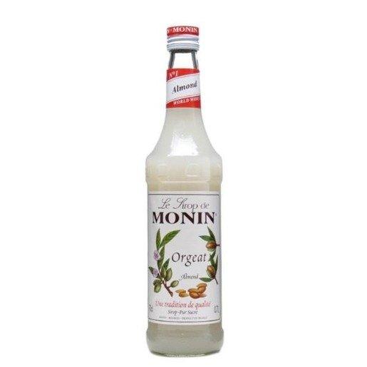 Monin Almond syrop migdałowy 700ml