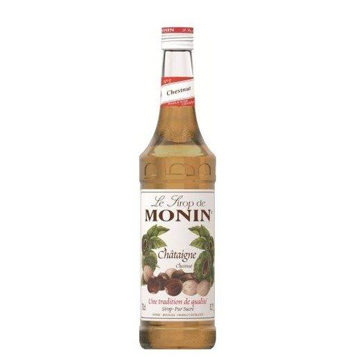 Monin Chestnut 0,7 l - syrop kasztanowy