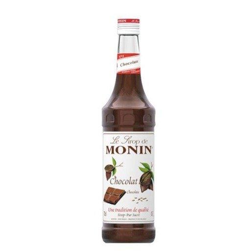 Monin Chocolate Syrop 0,7l - Czekolada