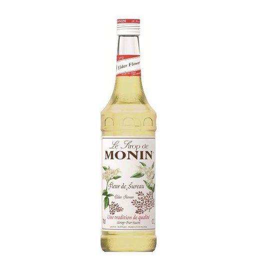 Monin Elder Flower 0,7 l - syrop czarny bez