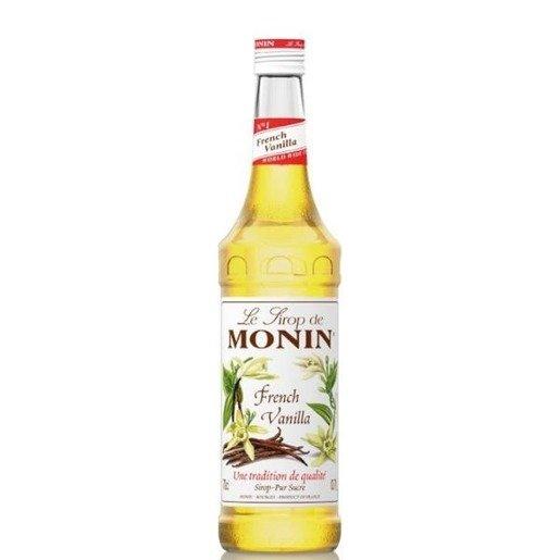 Monin French Vanilla 0,7 l syrop francuska wanilia