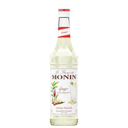 Monin Ginger 0,7 l - syrop imbirowy