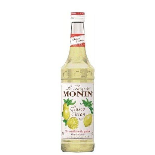 Monin Glasco Lemon 700ml syrop cytrynowy