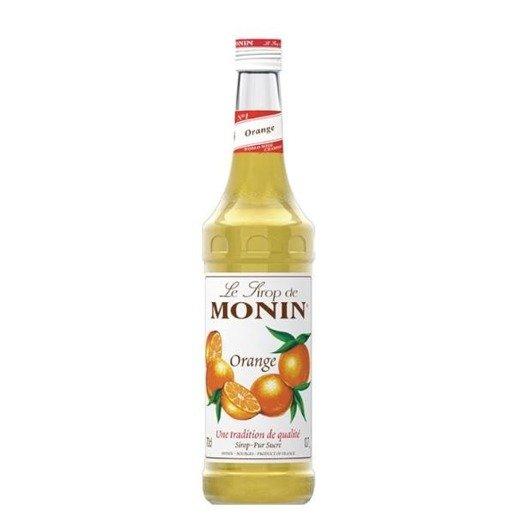 Monin Orange Syrop 700 ml - syrop pomarańczowy