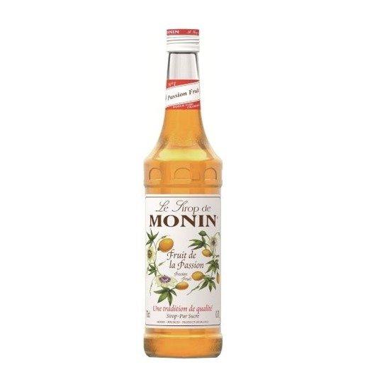 Monin Passion Fruit 0,7 l - syrop marakuja
