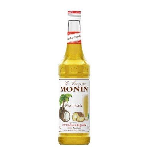 Monin Pina Colada 0,7 l - syrop pina colada