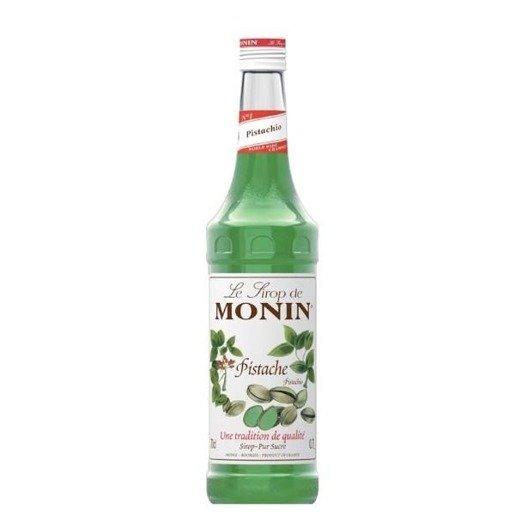 Monin Pistachio 700 ml - syrop pistacjowy