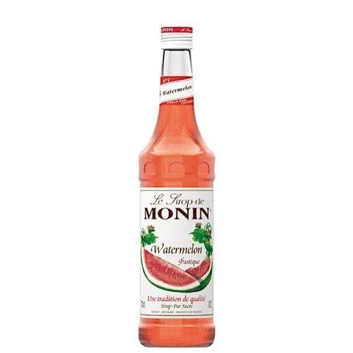Monin Watermelon Syrop - syrop arbuzowy 700 ml