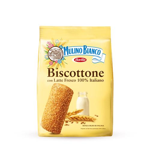 Mulino Bianco Biscottone włoskie ciastka z cukrem 700 g