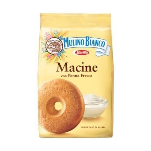 Mulino Bianco Macine - śmietankowe herbatniki 1000g