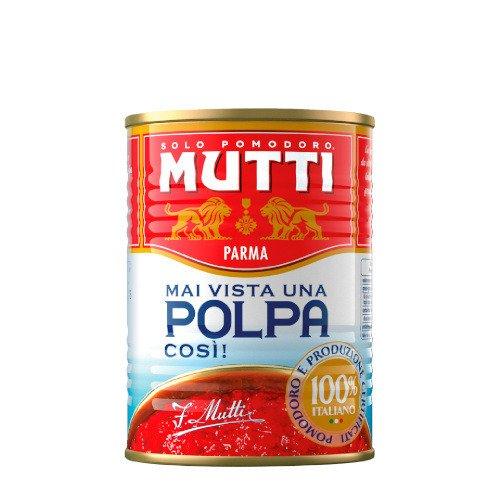 Mutti pulpa pomidorowa 3x400g