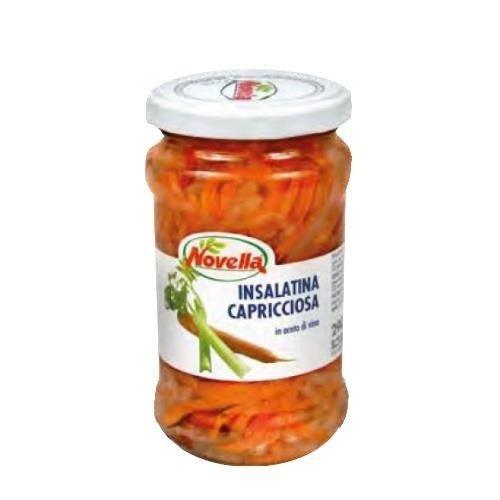 Novella Insalatina Capricciosa 720 ml sałatka
